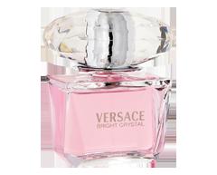 Image of product Versace - Bright Crystal eau de toilette, 90 ml