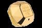 Thumbnail of product Paco Rabanne - Lady Million Eau de Parfum, 80 ml