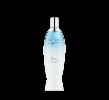 L'Eau the Energizing Fragrance of Lait Corporel, 100 ml