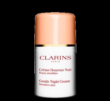 Gentle Night Cream, 50 ml