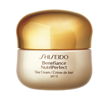 Benefiance NutriPerfect Day Cream FPS 15, 50 ml