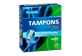 Thumbnail of product Personnelle - Tampons - Super, 20 units, Unscented