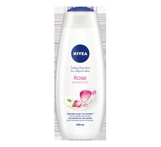 Harmony Time Shower Cream – Nivea : Body Care