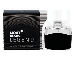 Image of product Monblanc - Legend Eau de toilette, 50 ml