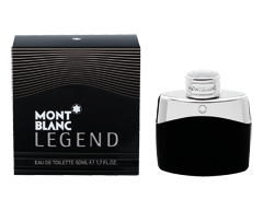 Image of product Montblanc - Legend Eau de toilette, 50 ml