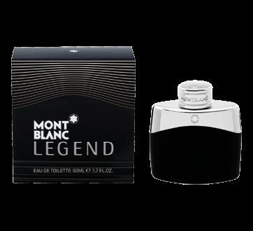 Legend Eau de Toilette, 50 ml