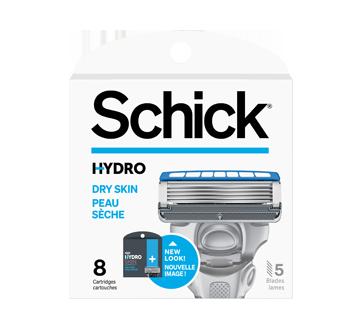 Hydro 5 Cartridges, 8 units