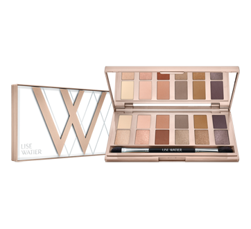 Image of product Lise Watier - Simply Nudes Eyeshadow Palette