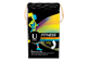Thumbnail of product U by Kotex - Fitness Panty Liners, 40 units, Light Absorbency, Unscented