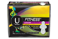 Thumbnail of product U by Kotex - Fitness Ultra Thin Pads with Wings, 15 units, Regular Absorbency, Unscented