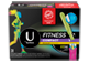 Thumbnail of product U by Kotex - Fitness Tampons, 31 units, Regular Absorbency, Unscented