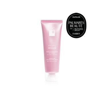 Profil Décolleté Firming and Line-Smoothing Cream, 80 ml