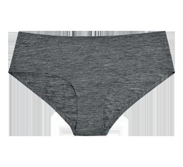 Women's Brief, 1 unit, Small, Grey