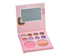 Image of product Personnelle Cosmetics - Donuts Sweet Make Up Kit, 1 unit