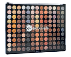 Image of product Personnelle Cosmetics - Eye Shadow Palette, 1 unit