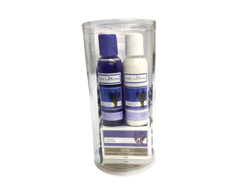 Image of product Bleu Lavande - Mini Bleu Gift set, 3 units