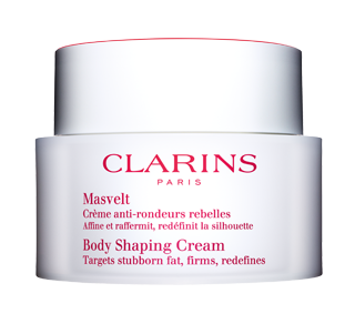 Body Shaping Cream, 200 ml