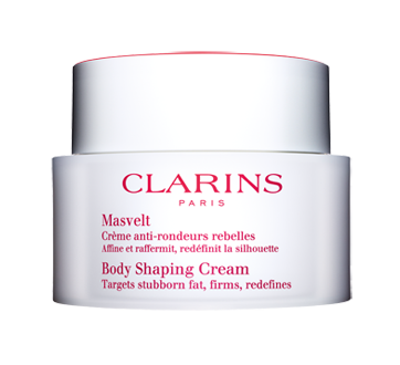 Image of product Clarins - Body Shaping Cream, 200 ml