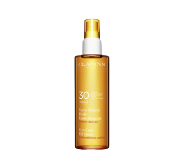 Sunscreen Care Oil Spray SPF 30, 150 ml
