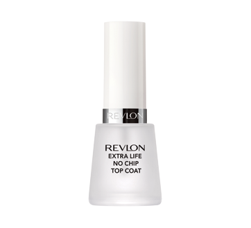 Image 2 of product Revlon - Extra Life No Chip Top Coat, 14.7 ml