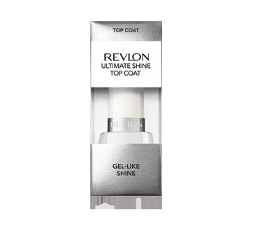 Ultimate Shine Top Coat, 14.7 ml