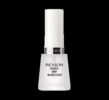 Image 2 of product Revlon - Quick Dry Base Coat, 14.7 ml