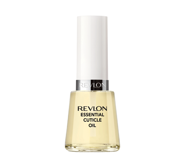 Image 2 of product Revlon - Essential Cuticle Oil, 14.7 ml