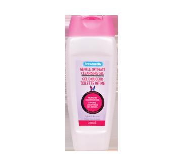 Gentle Intimate Cleansing Gel, 240 ml