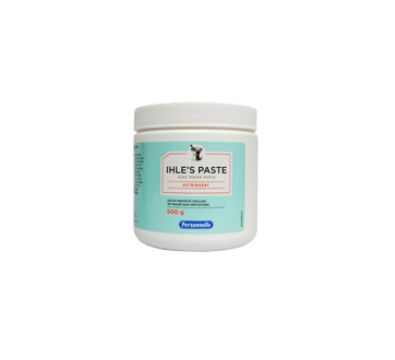 Image 1 of product Personnelle - Ihle's Paste (Adult), 500 g