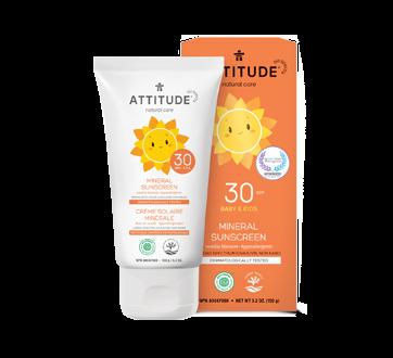 Sunscreen SFP 30, 150 g, Vanilla Blossom