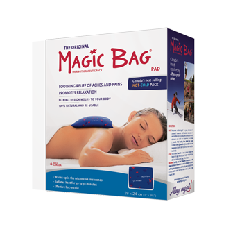 Image of product Sac Magique - Magic Bag Pad+G58, 1 unit