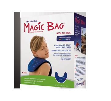Image of product Sac Magique - Magic Bag Neck-To-Back, 1 unit
