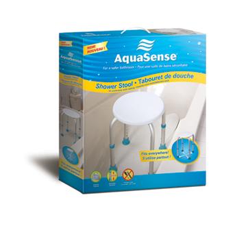 Image of product AquaSense - Shower Stool