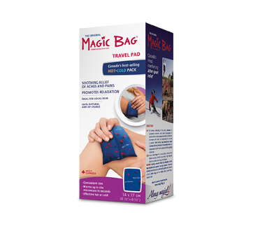 Image of product Sac Magique - Travel Pad, 1 unit