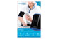 Thumbnail of product LifeSource - 1200 UltraConnect Wireless Blood Pressure Monitor, 1 unit