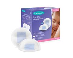 Image of product Lansinoh - Disposable Nursing Pads, 36 units