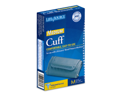 Image of product LifeSource - Medium Cuff