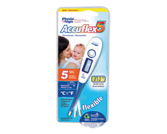 Image of product Physio Logic - Accuflex 5 Flexible Digital Thermometer