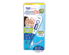 Image of product Physio Logic - Accuflex 10 Flexible Digital Thermometer