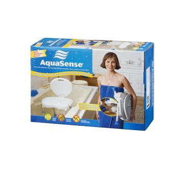 Image 1 of product AquaSense - Folding Bath Seat
