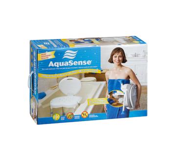 Image 2 of product AquaSense - Folding Bath Seat