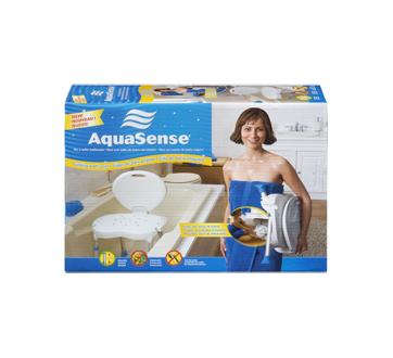 Image 3 of product AquaSense - Folding Bath Seat