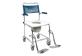 Thumbnail of product MedPro - Euro Commode with Drop-Down Armrests, 1 unit