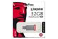 Thumbnail 1 of product Kingston - DataTraveler USB 3.0 Flash Drive, 16 GB, 1 unit