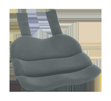 Image of product ObusForme - Contoured Seat Cushion, 1 unit