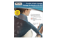 Thumbnail of product Wahl - Heated Neck and Back Massager Wrap, 1 unit
