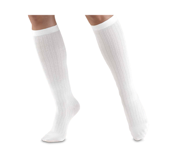 aa2b8c8bfc20 Image of product Truform - Compression Hosiery 15-20 Mmhg, Ladies Socks,  Small
