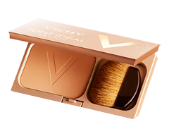 Image of product Vichy - Teint Idéal Bronzing Powder, 9.5 g