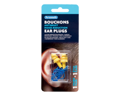 Image of product Personnelle - Noise-Reduction Ear Plugs, 1 unit
