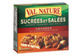 Thumbnail of product Val Nature - Sweet 'n Salty Almonds Bars, 175 g